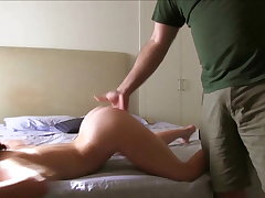 PUTA LOCURA Fresh Teen picked up and tricked into dealings