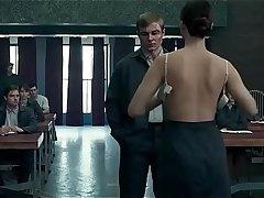 MARLBOROQUEENSEX : Jennifer Lawrence Scene Movie Blue HOT !!!