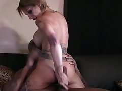 gina snake teaches me howsoever spanish pussy squirts for hard baleful dick PT2