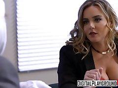 DigitalPlayground - All Wrapped Up (Natasha Nice, Tyler Nixon)
