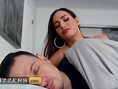 Gorgeous Fit together (Desiree Dulce) Pounded By A Big Dick - Brazzers