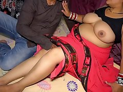Indian Bhabhi Full Sex With reference to Lover In Lockdown