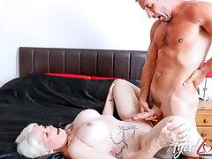 AGEDLOVE – British Mature Regular For Hard Rough Sex