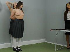 Severe punishment.