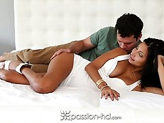 Passion-HD - Exotic Jade Jantzen takes all be imparted to murder locate she can