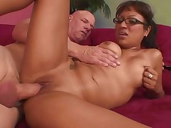 Jasmen Milf gung-ho having it away ugly before signing the contract