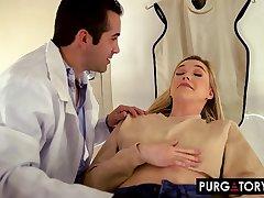 PURGATORYX Dramatize expunge Dentist Vol 2 Part 1 with Anny Aurora