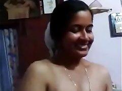 06-Kerala Thiruvananthapuram beautiful, hot and sexy Nithya aunty bathing super hit sex porn video