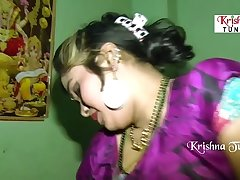 HD भाभी हुई जवान (Bhabhi Huyee Jawan) !! Far-out Hindi Reverence Story