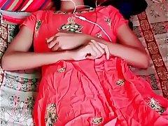 प्रियंका भाभी की देसी टिक टोक वीडियो
